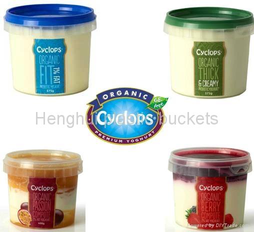 酸奶桶 2