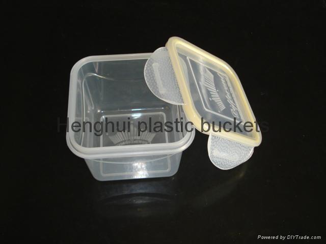 保鮮盒 4