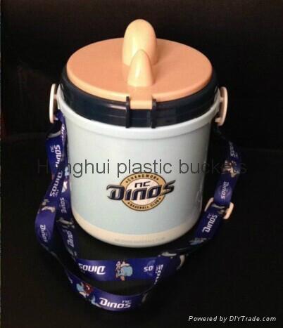 爆米花塑料桶 1