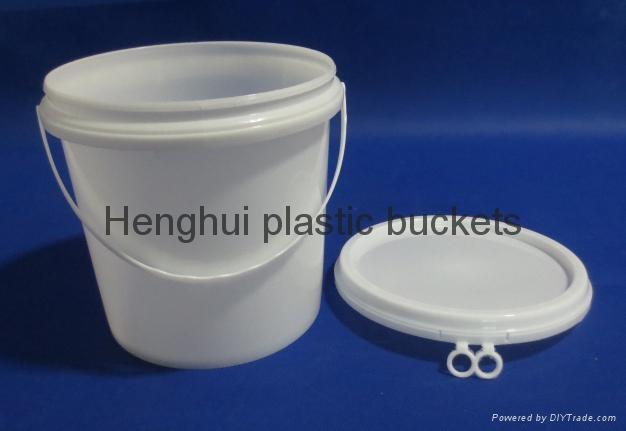 5加侖塑料桶 4