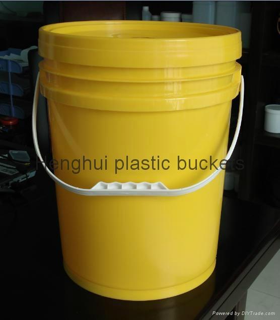 5加侖塑料桶 5
