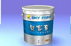 深圳机械油漆