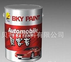 东莞机械油漆