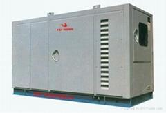 200GF飞鸿低噪音柴油发电机组