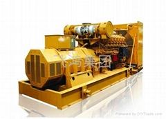 飞鸿大功率高电压柴油发电机组