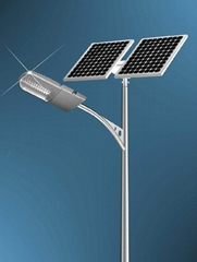 Solar street light / Solar road lamp