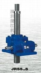 杰牌JRSS系列涡轮丝杆升降机