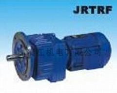 杰牌JRT..系列减速电机
