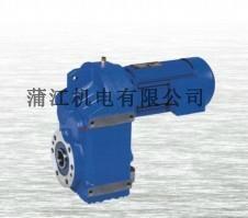 深圳杰牌减速机