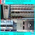 PVC window and door profile extrusion line 4