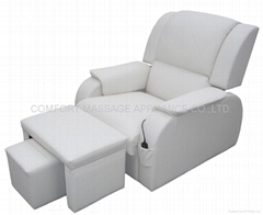 foot massage sofa with P