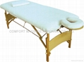 sheet for massage table