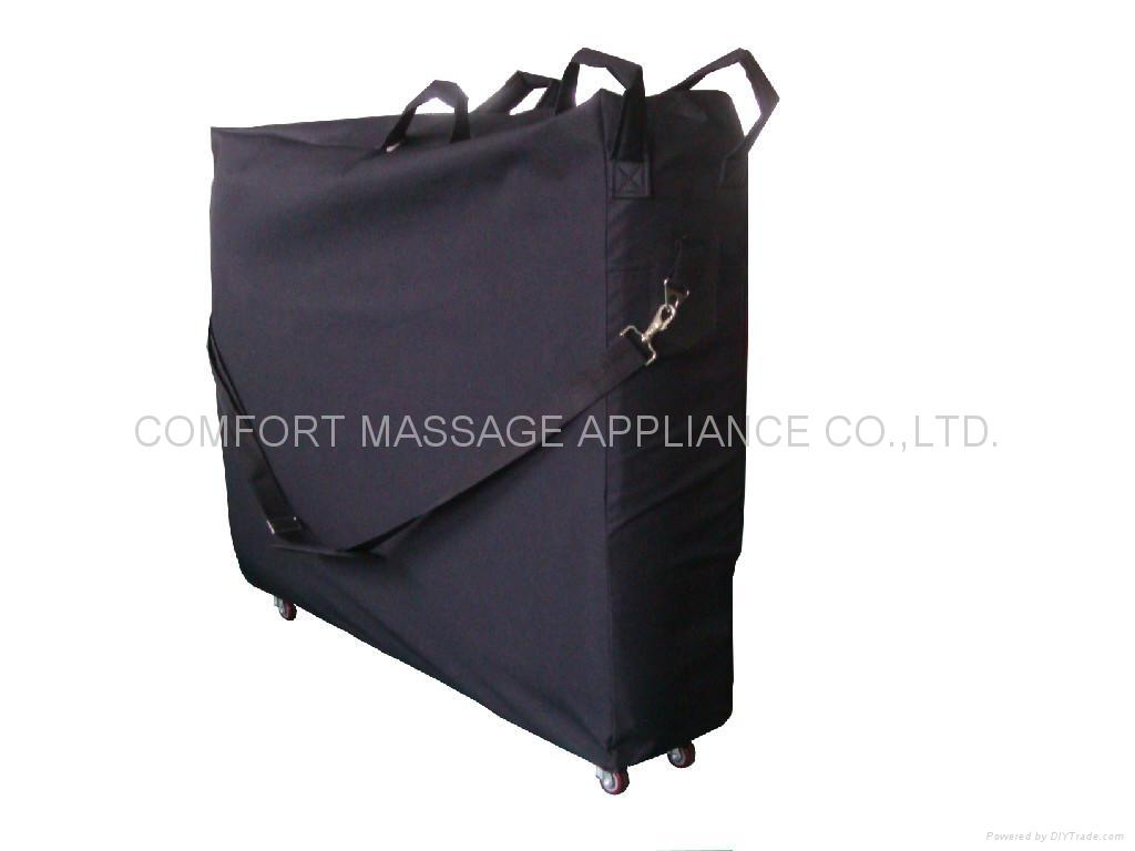 Carry Bag with wheels  for Massage table and chair 1