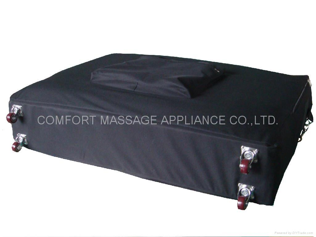 Carry Bag with wheels  for Massage table and chair 2
