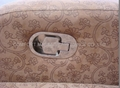 气动调节优质豪华足浴沙发 5