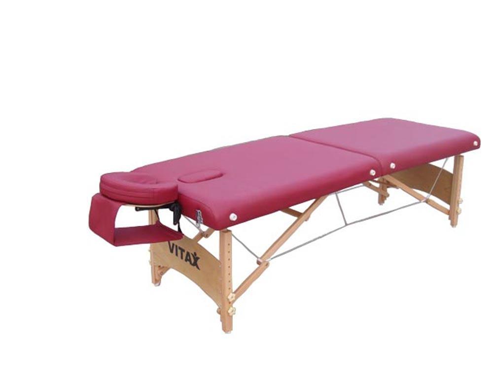 MT-006B便携式按摩床配有调节枕头 10