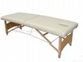 MT-003 木製按摩床