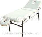 MT-002A metal massage table