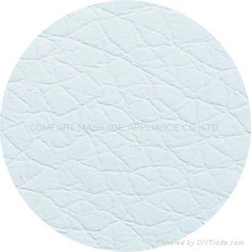 white PU, PVC
