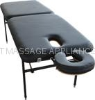 MT-001A metal  massage table