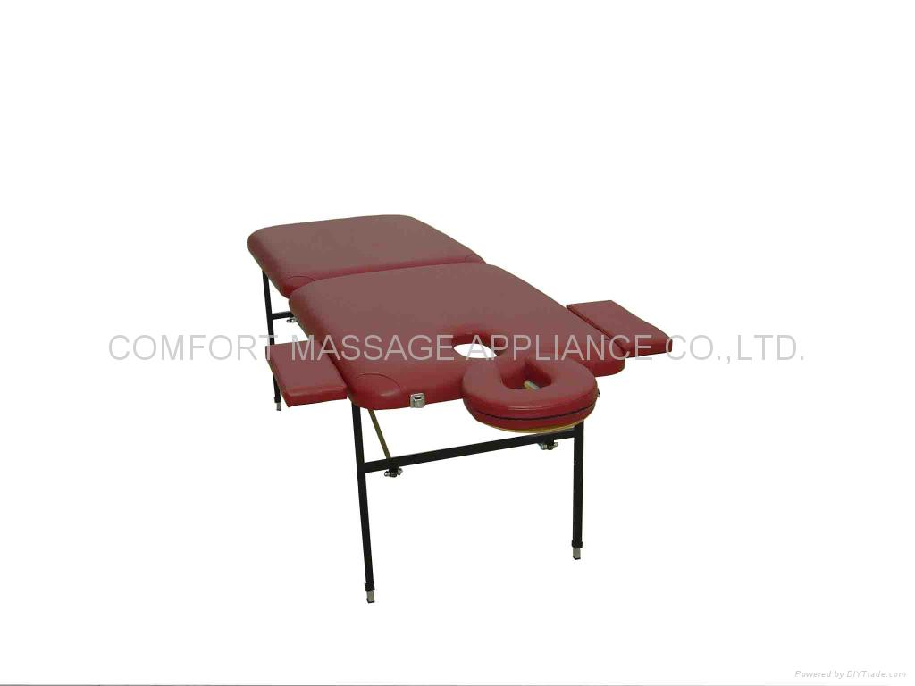 red PU or PVC 3