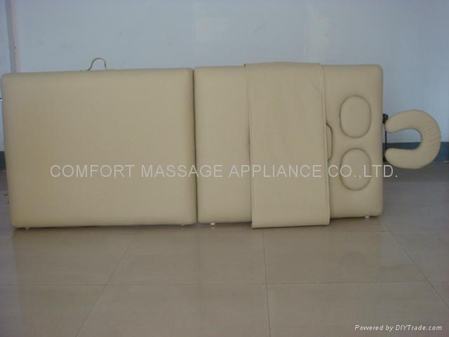 PW-001 pregnant massage table 3