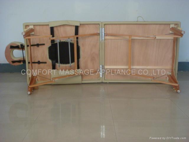 PW-001 pregnant massage table 4