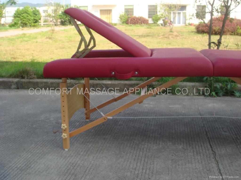 MT-009C木製按摩床 5