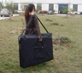 Carry Bag With Wheels For Massage Table And Chair Cb 002