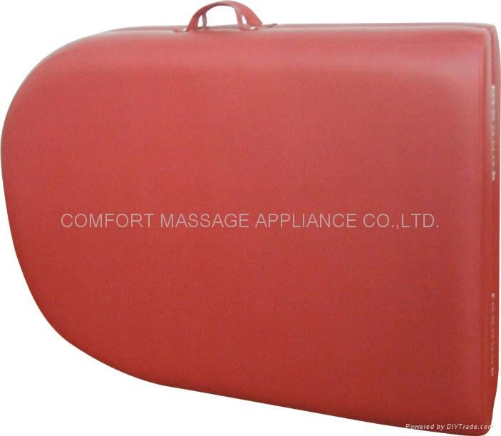 OV-002 oval massage table 3