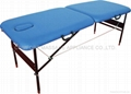 MT-001B metal massage table