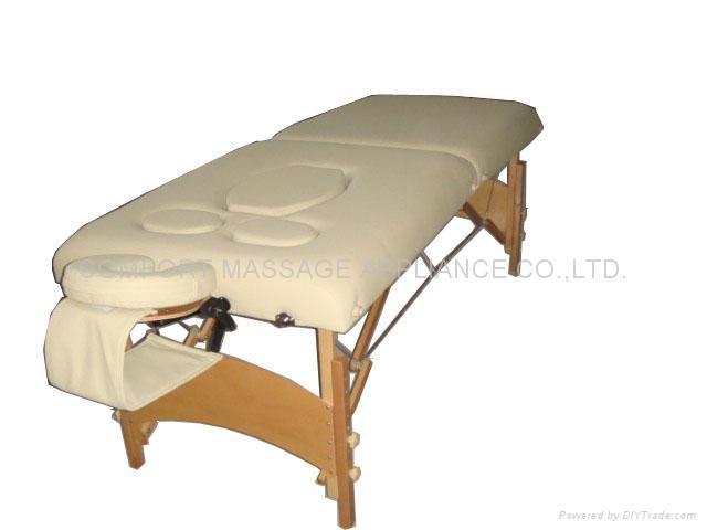 PW-001 pregnant massage table 1