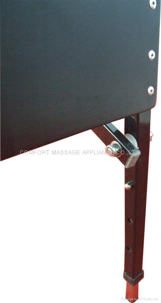 MT-001B 金屬折疊按摩床 3