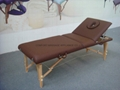 MT-009-2  deluxe portable  massage table  3