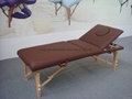 MT-009-2  deluxe portable  massage table  9