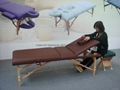 MT-009-2  deluxe portable  massage table  8