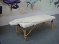 PW-002 孕婦木製折疊按摩床 3