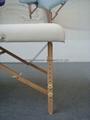 PW-002 孕婦木製折疊按摩床 6