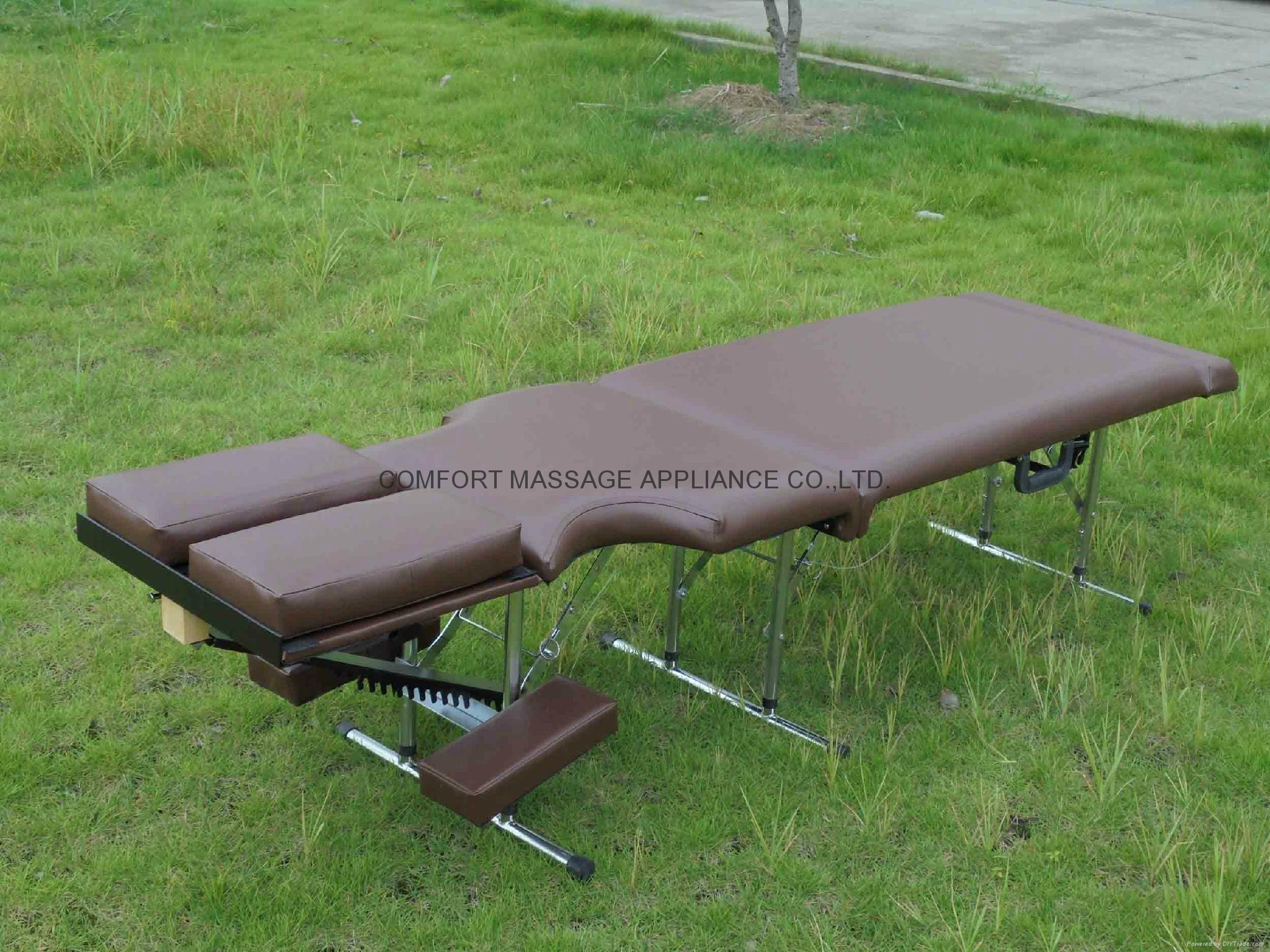 professional chiropractic table-latest design 2