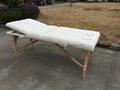 多用途高品質折疊按摩床、美容床 6