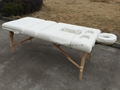 多用途高品質折疊按摩床、美容床 4