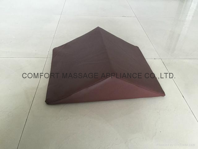 triangular cushion for massage 3