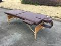 经典MT-007配置最全的折叠按摩美容床