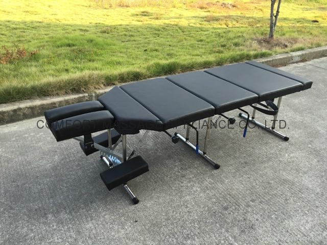 加強版整脊頓壓床MTL-012 4