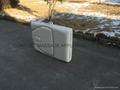 靠背調節配置齊全的木製折疊按摩床MT-009BS 12