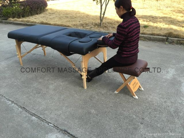 pregnant massage table PW-002 popular in USA 6