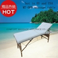 hot massage table MT-009 in EU and USA