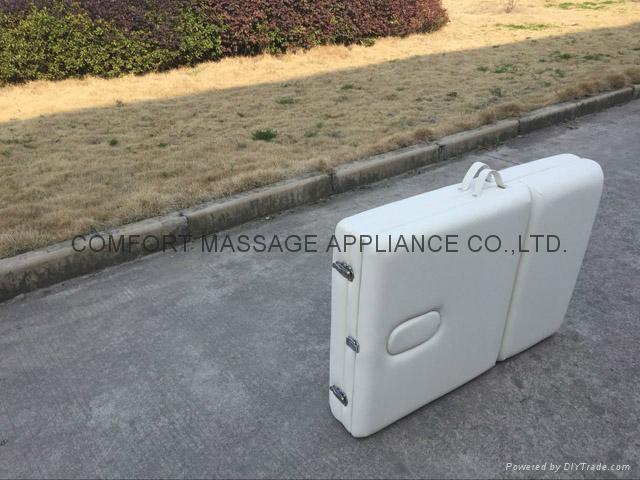 歐美熱銷靠背調節按摩美容床MT-009 7