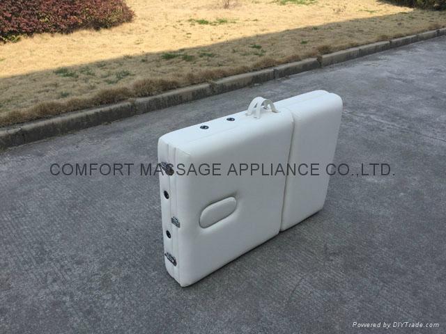 加長加寬靠背調節按摩美容美體床MT-009A 7