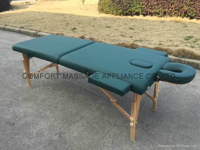MT-007R portable massage table 2